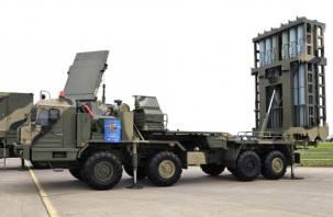 Первые системы С-350 «Витязь» разместят в Сибири и Смоленске
