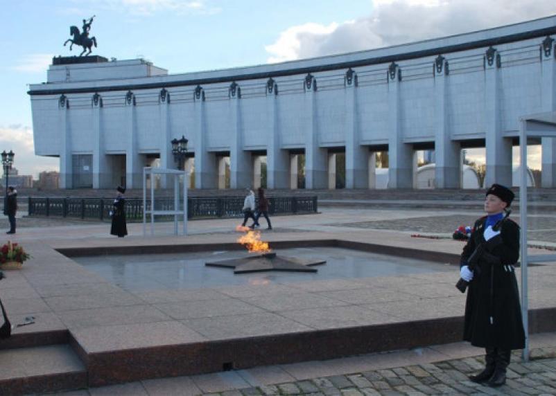 Смолянин стал финалистом всероссийского конкурса