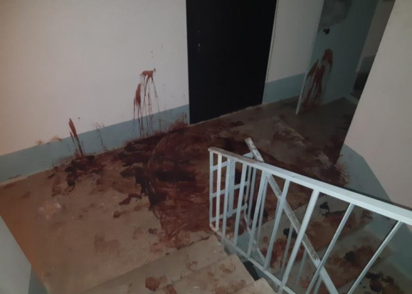 В Смоленской области увеличилось количество убийств