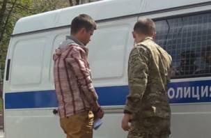 В Смоленске арестовали четвёртого верующего