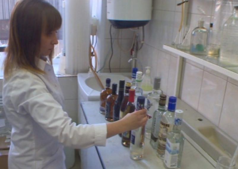 Смоляне стали реже травиться алкоголем