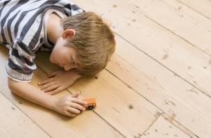 Как объективно выявить аутизм у двухлетнего ребенка? Ученые представили новую методику