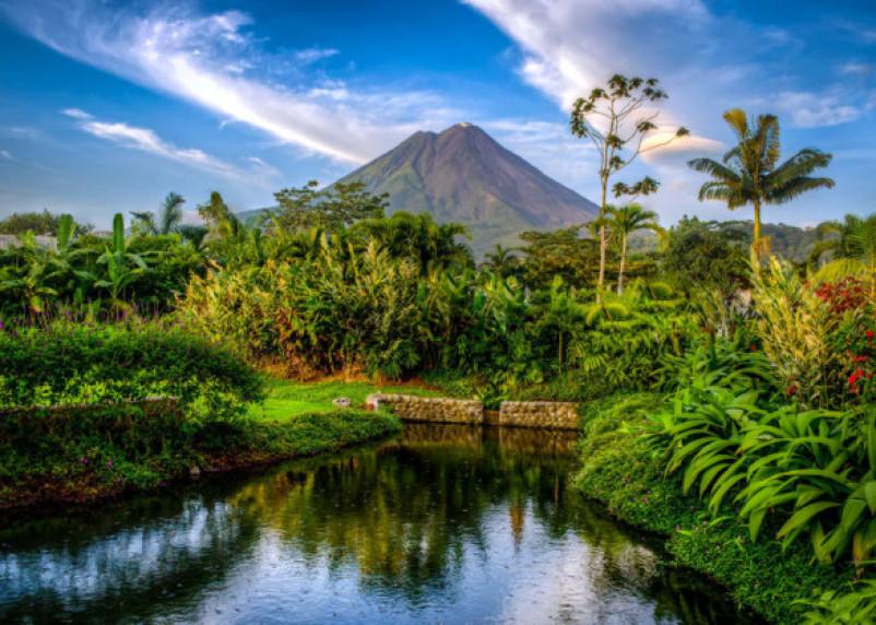 В Коста-Рику теперь можно без визы