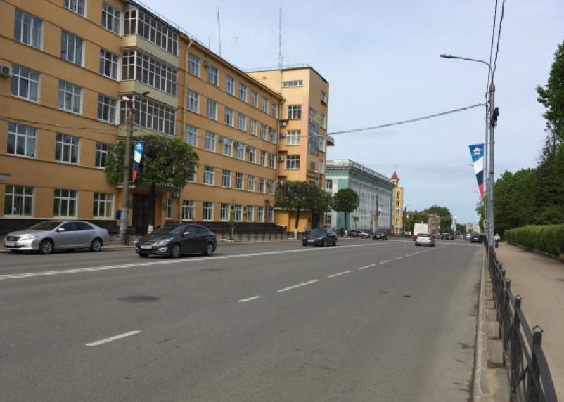 В Смоленске разыскивают свидетелей жёсткого ДТП около Танка