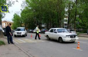 «Ходи после этого по пешеходникам!» Подробности ДТП со сбитой женщиной в Смоленске