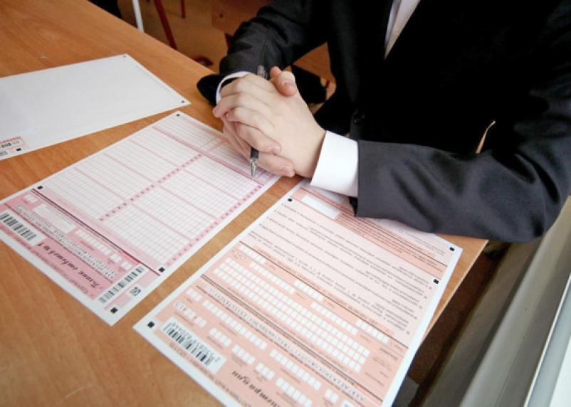 Сдача основных экзаменов ЕГЭ стартует с 3 июля