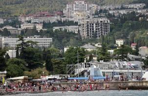 Туроператоры подсчитали, сколько в пик сезона будет стоить отдых на Черном море