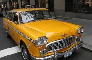 Западный бренд такси создал русский эмигрант из Смоленска