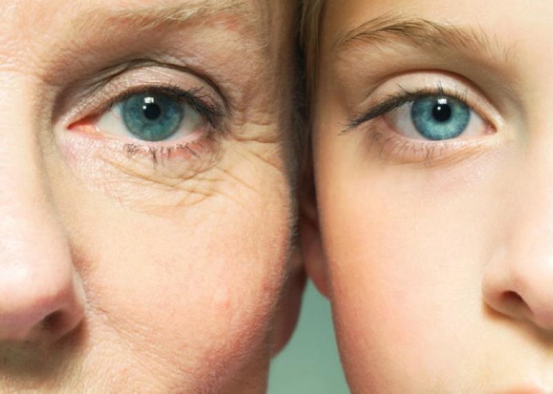 Названа самая частая причина ускоренного старения