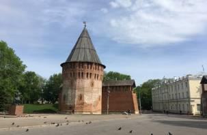 В Смоленской области ликвидировали территориальное управление АУИПИК
