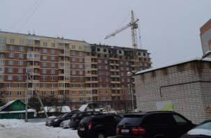 Реестр проблемных строящихся домов появился в России