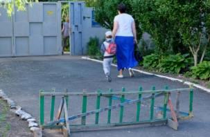 «А то башку оторву». Заведующая детсада заставила ребёнка целовать землю