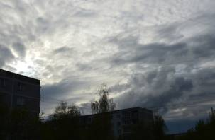 В Смоленской области 9 апреля продолжатся «погодные качели»