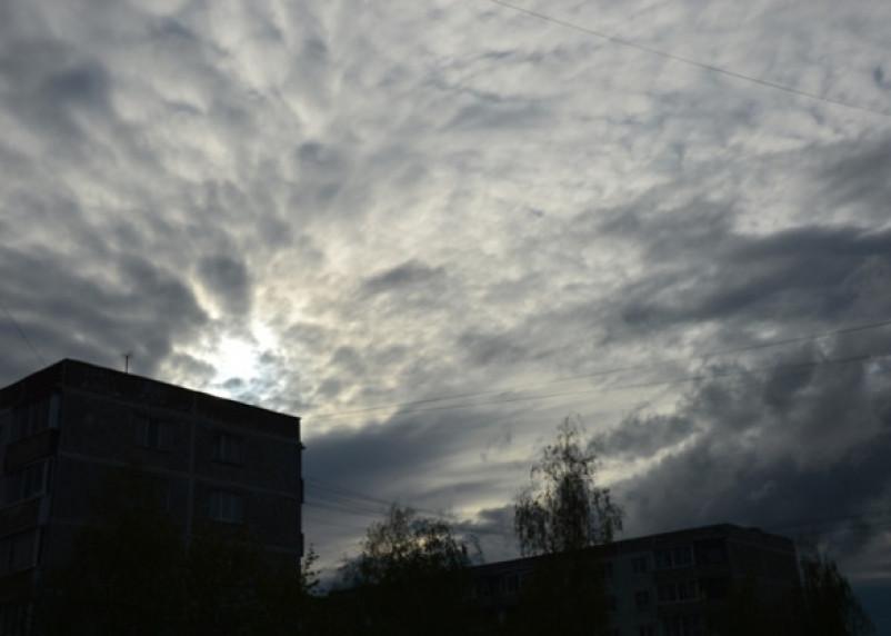 Москвичей предупредили о погоде с дефицитом кислорода