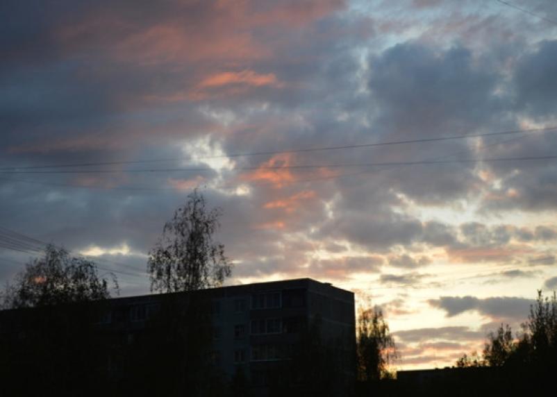 Какая погода ожидается в Смоленской области в воскресенье