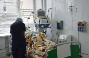 Число зараженных коронавирусом в Вязьме выросло до 222 человек