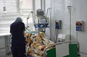 Оперативная статистика по коронавирусу в России на 5 апреля