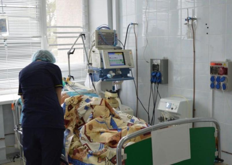 Россия вымирает. Смертность на Смоленщине превысила рождаемость в два раза