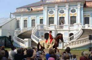 Смолян приглашают на Грибоедовский праздник в усадьбу