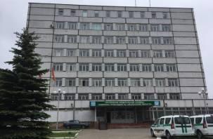 Смолянин выплатил 200 тысяч рублей за дачу взятки