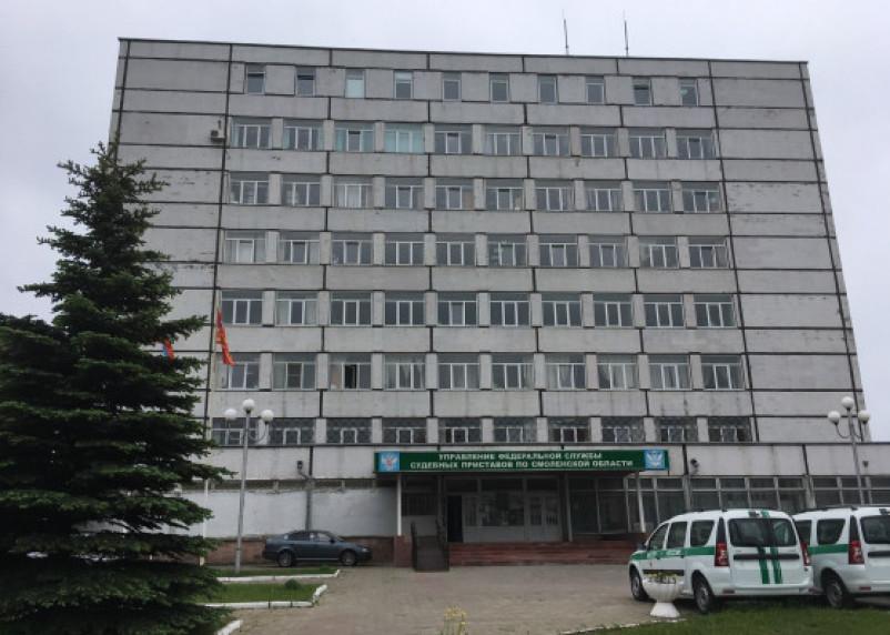 Жителя Смоленской области за нарушение карантина арестовали на 10 суток
