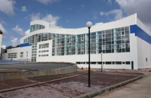 В Смоленске стартовал XXII Всероссийский фестиваль студентов вузов физической культуры