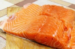 В Россельхознадзоре рассказали, что россияне едят рыбу с паразитами