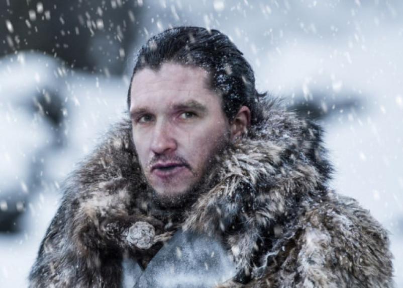 Мороз в Смоленской области набирает градусы