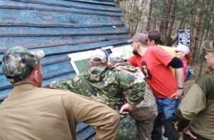 Мы его найдем! В демидовском лесу пройдут новые крупномасштабные поиски Влада Бахова