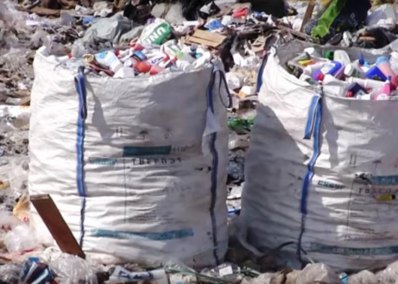 Смоленские власти назвали нецелесообразным строительство мусорного полигона в Гагаринском районе