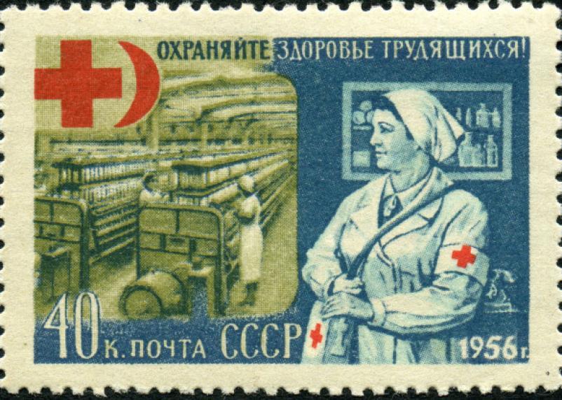 Здоровьем россиян займутся прямо на работе