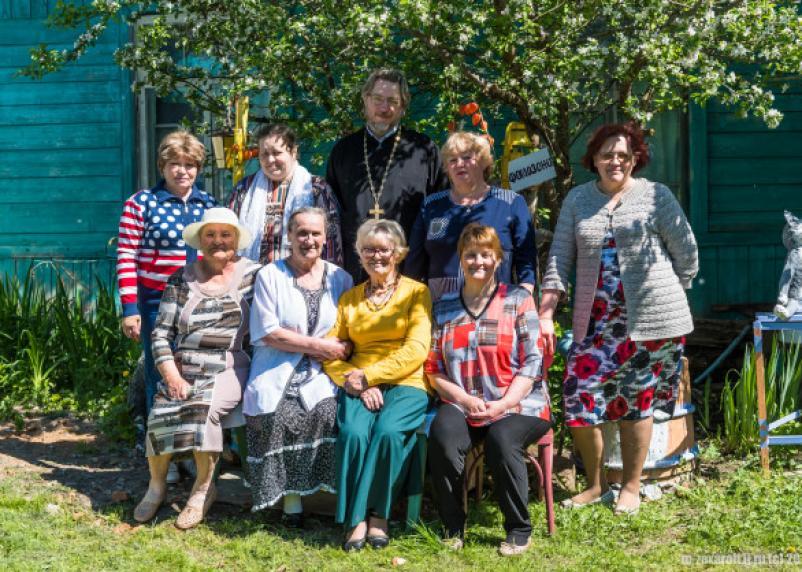 В самом необычном музее Смоленской области прошли «библиотечно-музейные сумерки»