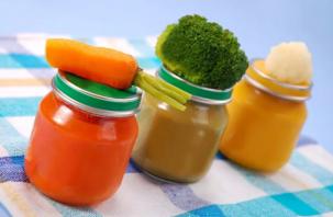 В РФ производители заявили о подорожании детского питания