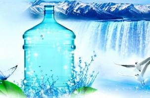 Бутилированную воду назвали самым крупным мошенничеством в истории