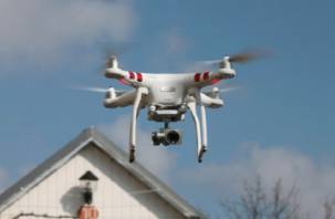 Беспилотники смогут свободно летать на высоте до 150 метров
