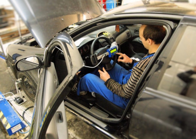 В России могут вырасти штрафы за вождение без техосмотра