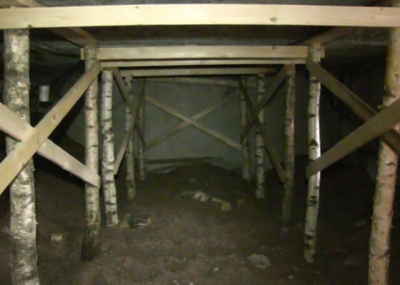 «Глухой удар»: что сейчас происходит в доме с рухнувшим бетонным перекрытием