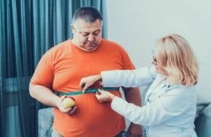 Ученые нашли связь между «пивным животом» и риском инфаркта