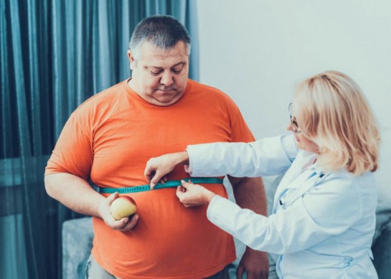 Жир на определенных участках тела — залог безопасности
