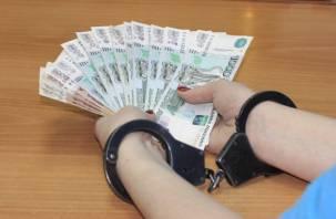 Главбух смоленской организации перевозок присвоила 700 тысяч рублей
