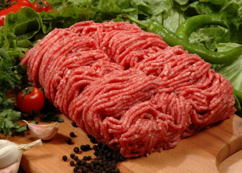 Листерии и антибиотики. Роскачество забраковало почти весь мясной фарш