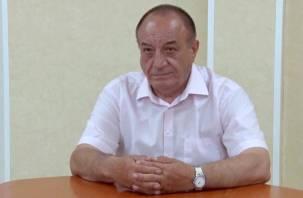 Смоленский депутат не смог убедить суд в своих нравственных страданиях