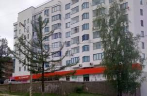 Вместо «Нахимовского» открыли очередной «Магнит»