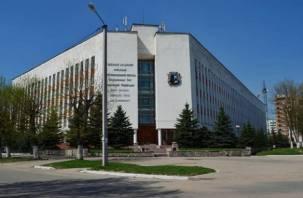 В Смоленске прошла Всероссийская военно-научная конференция ПВО
