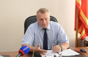 Прокуратура прокомментировала задержание главного смоленского дорожника