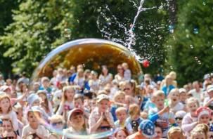 Самые яркие фестивали страны едут в Смоленск 8 июня