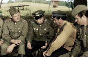 Россияне назвали свой любимый фильм о войне