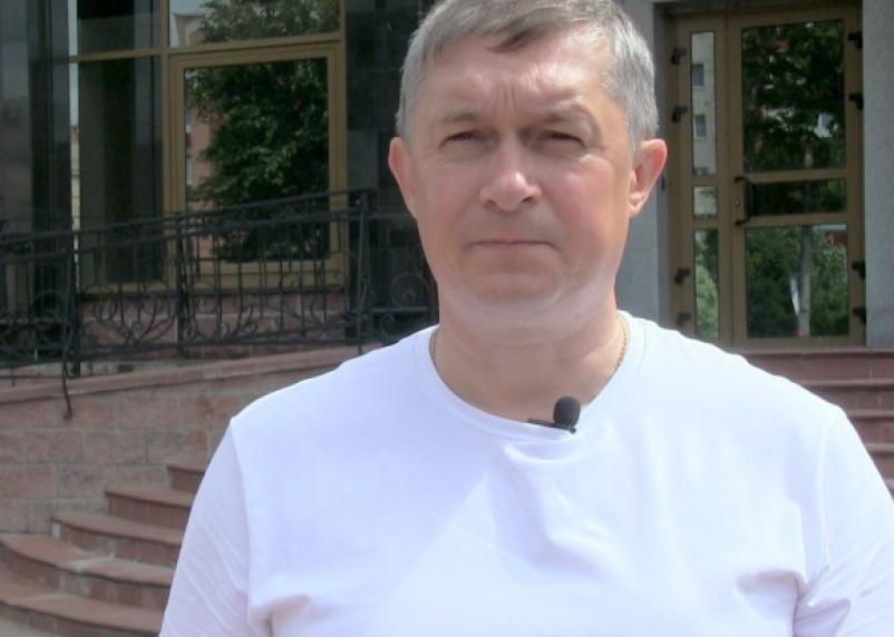 Коллегия Смоленского областного суда «прокатила» Владимира Соваренко