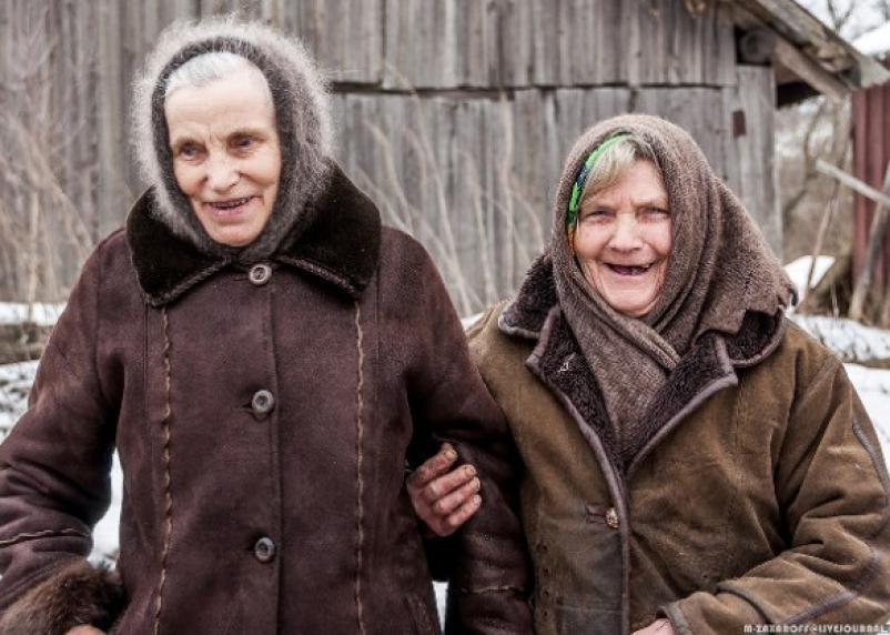 В ПФР рассказали, что в России стало меньше пенсионеров