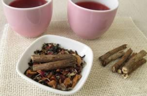 К чему может привести чрезмерное употребление чая с корнем солодки
